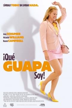 Poster ¡Qué Guapa Soy!