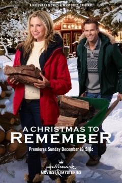 Poster Una Navidad para recordar