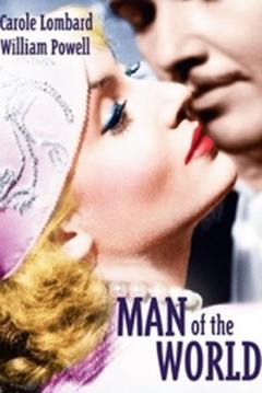 Poster Un Hombre de Mundo