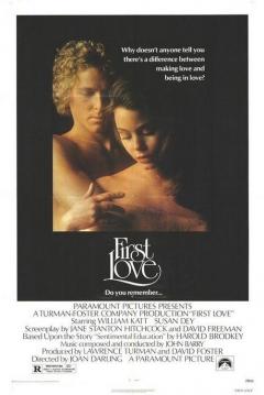 Poster Primer Amor