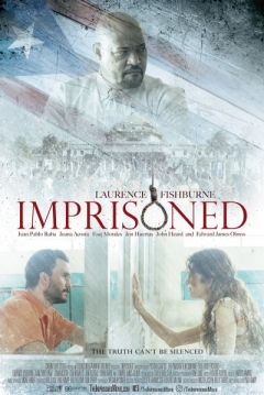 Poster Imprisoned