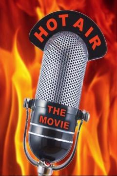 Poster Hot Air