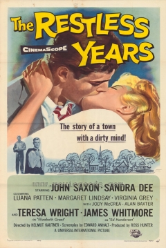 Poster The Restless Years