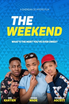 Poster The Weekend Movie