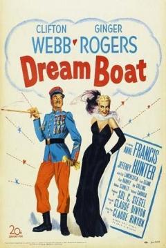 Poster Dreamboat