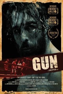 Poster Gun