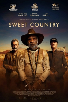 Poster Sweet Country