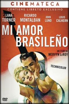 Poster Mi Amor Brasileño