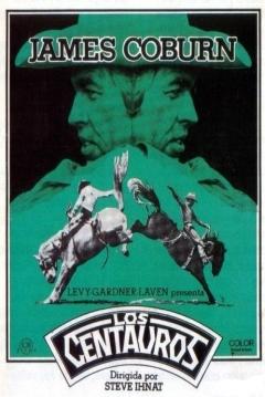 Poster Los Centauros