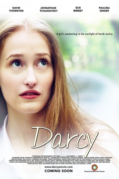 Poster Darcy