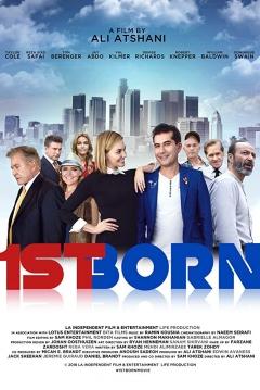 Poster 1st Born