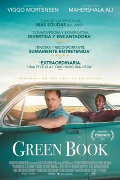 Ficha Green Book