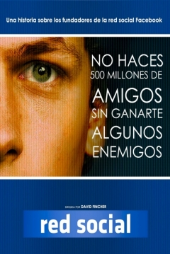 Poster La Red Social