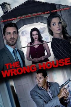 Poster La Casa Equivocada