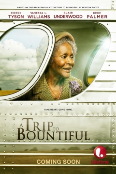 Poster Viaje a Bountiful