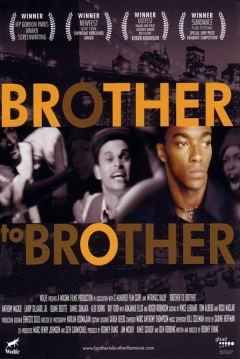 Poster Brother To Brother