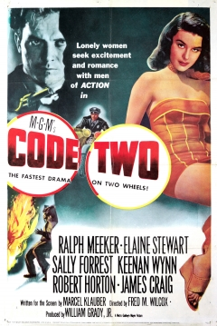 Poster Code Two