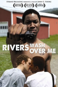 Poster Rivers Wash Over Me