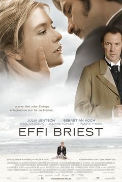 Poster Effi Briest