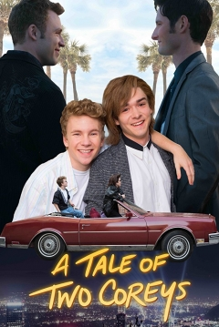 Poster A Tale of 2 Coreys