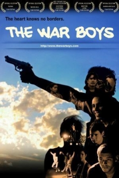 Poster The War Boys