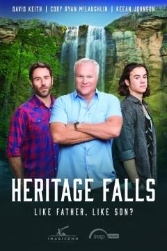 Poster Heritage Falls