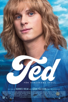 Poster Ted - Show Me Love