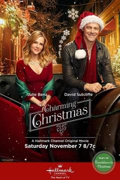 Poster El Encanto de la Navidad