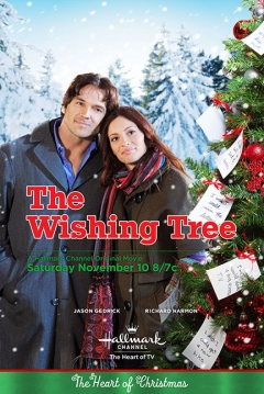 Poster The Wishing Tree