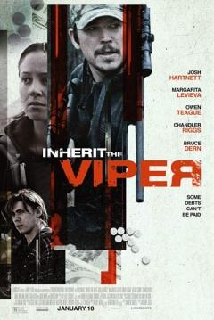 Poster Inherit The Viper