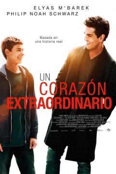 Poster Un Corazón Extraordinario