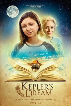 Poster Kepler's Dream