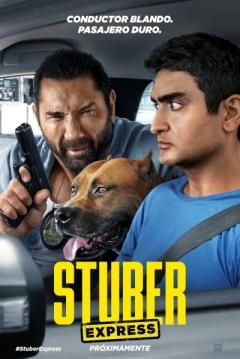 Poster Stuber Express
