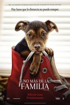 Poster Uno Más de la Familia