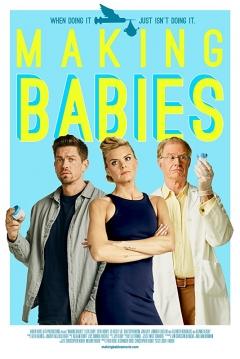 Poster Making Babies