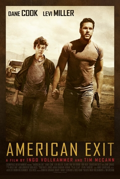 Poster American Exit