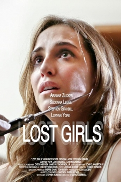 Poster Lost Girls