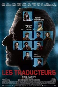 Poster Los Traductores