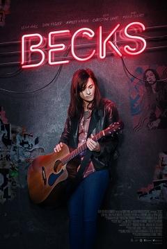 Poster Becks