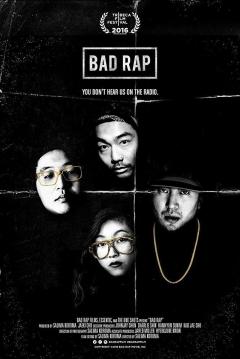 Poster Bad Rap