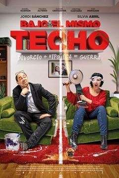 Poster Bajo el Mismo Techo