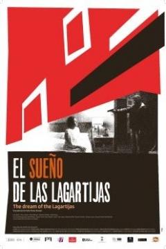 Poster El Sueño De Las Lagartijas