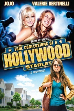 Poster True Confessions of a Hollywood Starlet