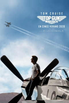 Poster Top Gun 2:Maverick