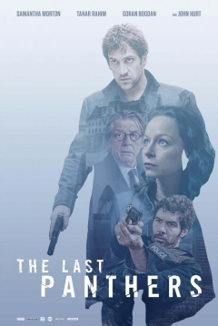 Poster The Last Panthers