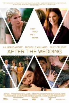 Poster After the Wedding