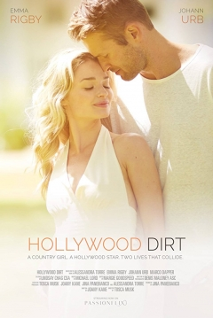 Poster Hollywood Dirt