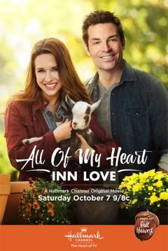 Poster All Of My Heart: Inn Love