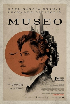 Poster Museo