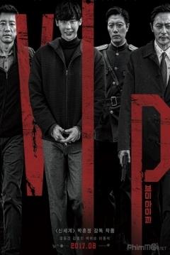 Poster V.I.P.